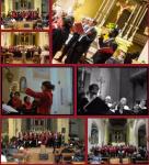 Mosaico coro Mavarta