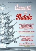 Parma 6 genn 2015 - rassegna S. Sepolcro
