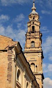 S. Sepolcro Parma