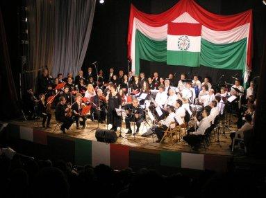 Orchestra del Corpo Filarmonico