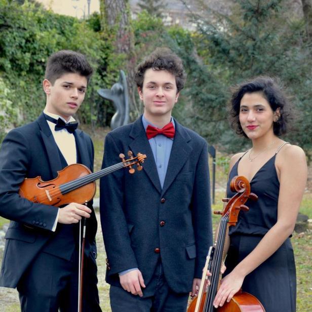 Drys Piano Trio